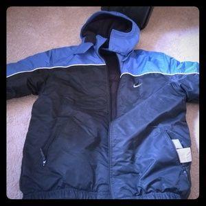 Boys Nike Coat